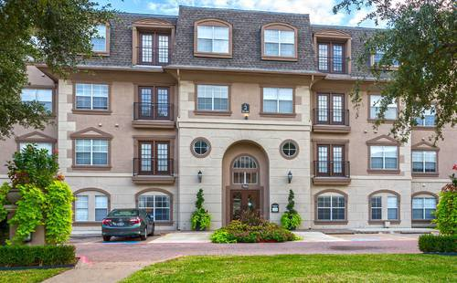Dallas Multifamily