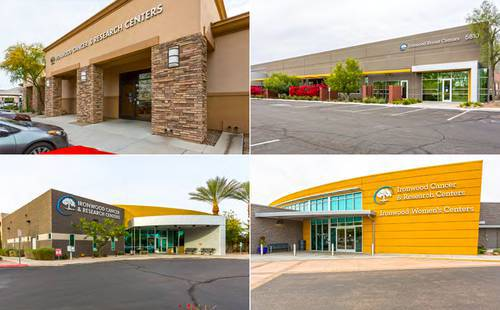 Arizona Healthcare Portfolio 2