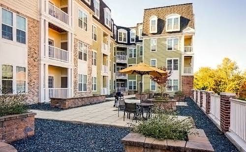CF Towson Multifamily