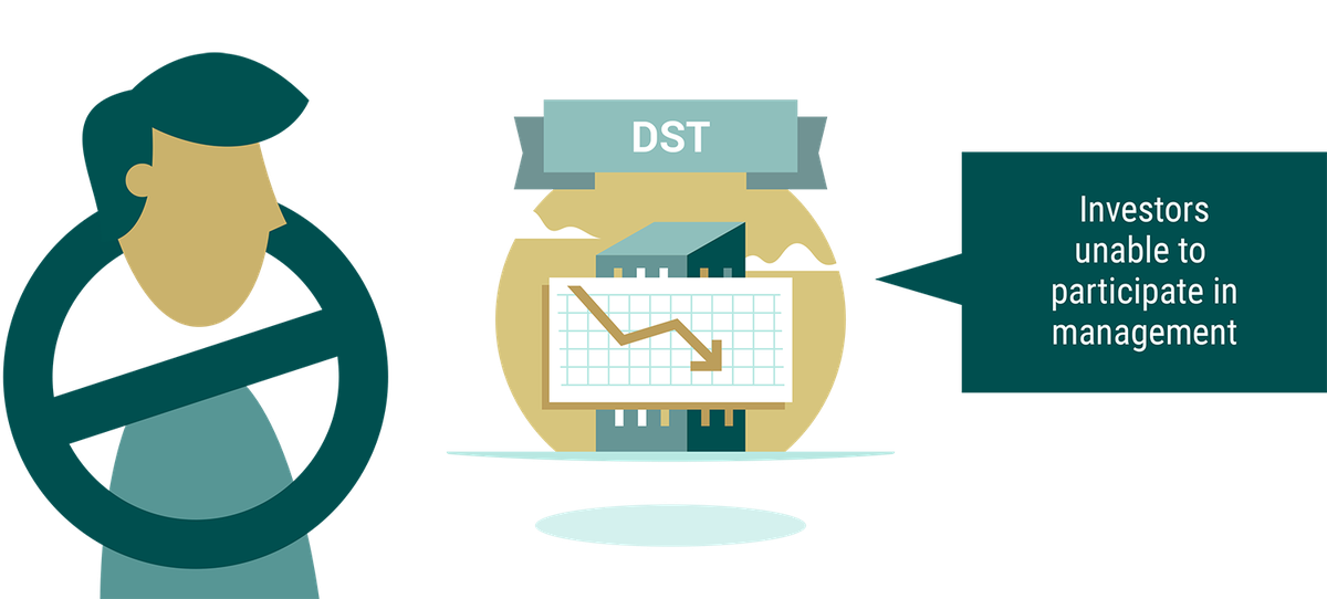 DST Guide - Ch 03 - Investors Do Not Manage